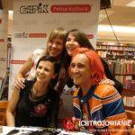 07.07.2007 | Podpisywanie płyty | CH Silesia ; EMPIK