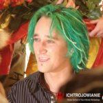 30.09.2006 | Pokaz mody Xavier&Fabienne | CH Reduta Warszawa